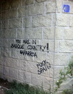 EL CAMINO Fuck Spain 318
