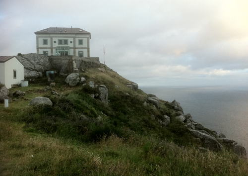 Finisterre lighthouse profile lowres 1183